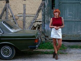 VIDEO PREMIERE: Ruth Koleva - 'Wantchu' - Watch Now
