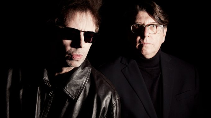 ECHO & THE BUNNYMEN unveil 'The Somnambulist' new song taken from their forthcoming album, The Stars, The Oceans & The Moon