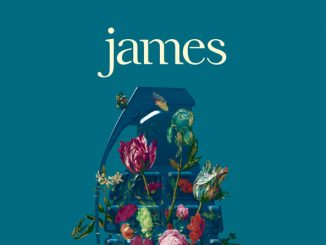 ALBUM REVIEW: James - Living In Extraordinary Times 2