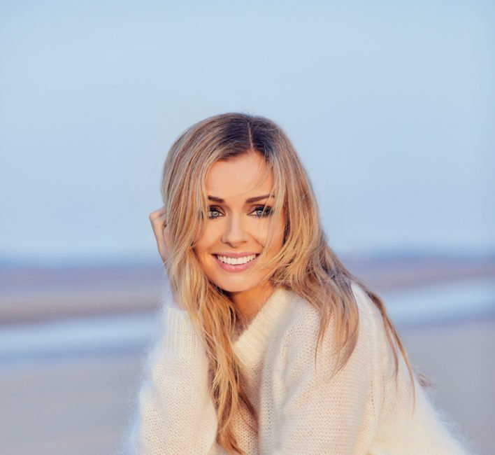 Best-selling classical artist, KATHERINE JENKINS OBE announces Belfast Waterfront show
