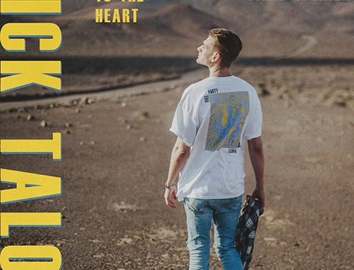 TRACK OF THE DAY: Nick Talos - Straight To The Heart