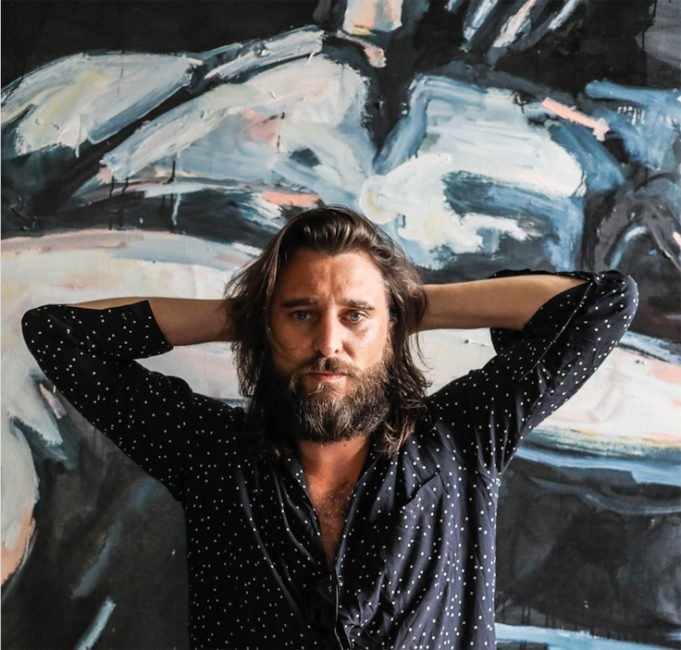 INTERVIEW: Nic Cester (Jet) discusses his debut solo album 'Sugar Rush' 2