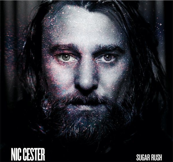 INTERVIEW: Nic Cester (Jet) discusses his debut solo album 'Sugar Rush' JET