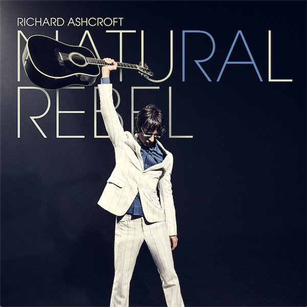RICHARD ASHCROFT announces new album & UK dates Richard Ashcroft