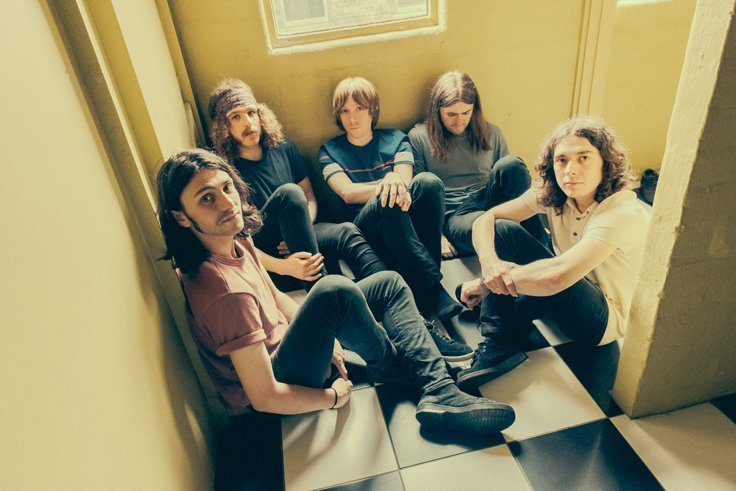 INTERVIEW: Ryan Ellis of The Vryll Society discusses debut album 'Course Of The Satellite' 1
