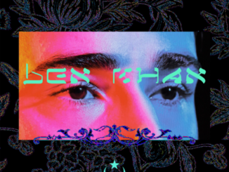 ALBUM REVIEW: Ben Khan - Ben Khan