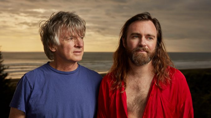 ALBUM REVIEW: Neil and Liam Finn - Lightsleeper