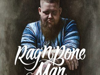 RAG 'n' BONE MAN plays Custom House Square, Belfast tonight!