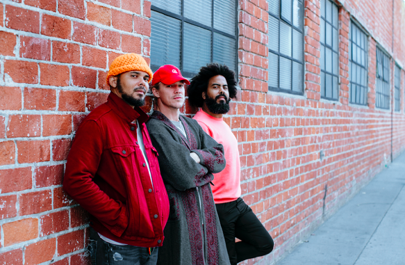 "MAJOR LAZER - Debuts New Single ""Okrant/Balance Pon It"" ft. Babes Wodumo - Watch Now"