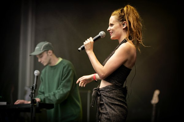 FEATURE: Rock en Seine Day 3 – It's a Wrap Ellie Rowsell