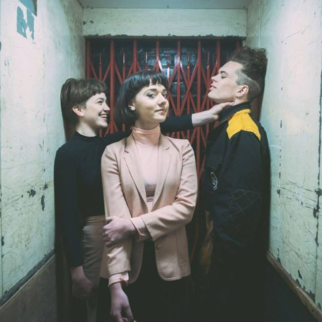 TRACK OF THE DAY: Dish Pit - 'Family Man' - Listen Now