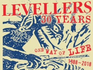 LEVELLERS announce 30th Anniversary UK tour