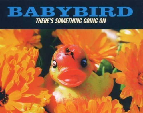 Classic Album Revisited: Babybird - There's Something Going On