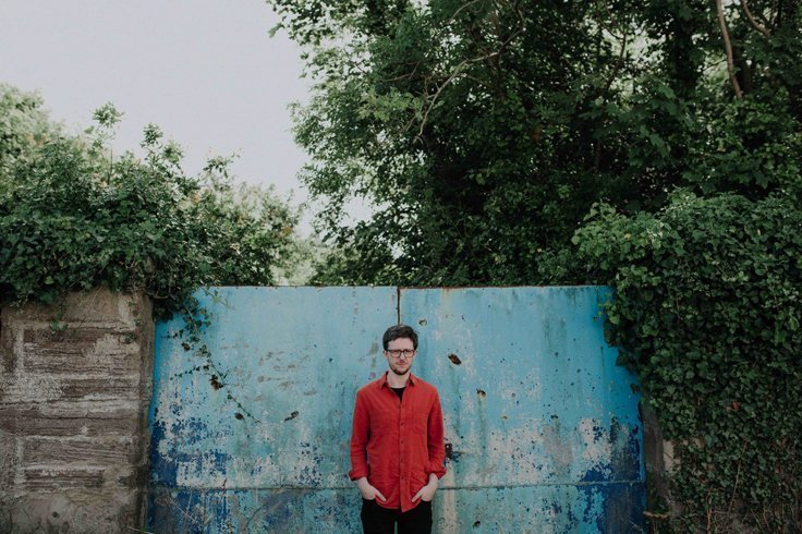 """NATHAN O'REGAN - Unveils New Single """"I'll Go Down With You"""" - Listen Now"""