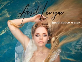 "AVRIL LAVIGNE Is Back! Releases First New Music In Five Years ""Head Above Water"" - Listen Now"