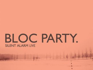 BLOC PARTY announce Silent Alarm Live album + intimate tour warm up show in Leeds next month