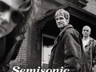 SEMISONIC announce 20th anniversary edition of 'Feeling Strangely Fine' 4