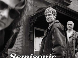SEMISONIC announce 20th anniversary edition of 'Feeling Strangely Fine'