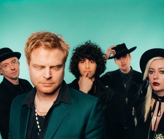 VIDEO PREMIERE: Curse Of Lono - 'Way To Mars' - Watch Now 1