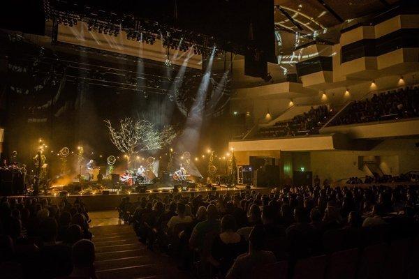 IN FOCUS// Biffy Clyro @ The Waterfront Hall, Belfast Belfast