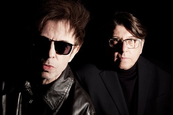 "INTERVIEW: Ian McCulloch – ""We write great songs and we've written some of the greatest"" Echo & the bunnymen"