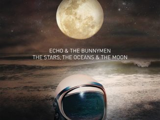 ALBUM REVIEW: Echo & the Bunnymen - The Stars, The Oceans & The Moon