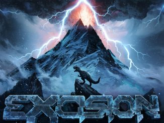 ALBUM REVIEW: Excision - 'Apex'