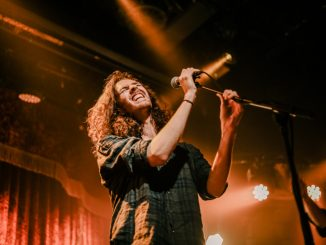 HOZIER announces DUBLIN, BELFAST & KERRY dates with European tour