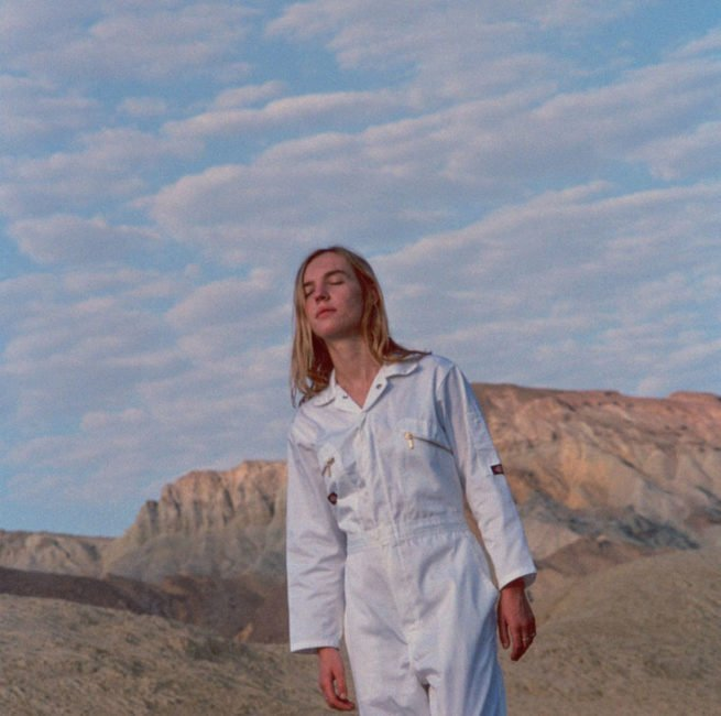 THE JAPANESE HOUSE returns with brand new single 'Lilo' - Listen Now