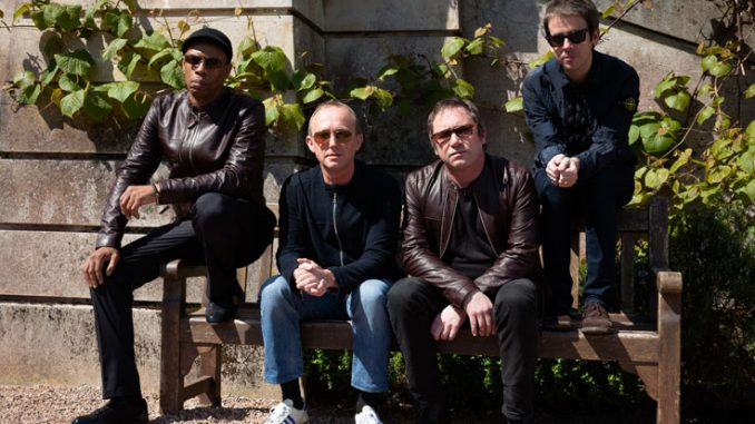 INTERVIEW: Simon Fowler of Ocean Colour Scene discusses new EP + Christmas shows 2