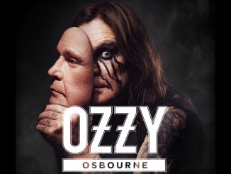 "OZZY OSBOURNE to kick off ""NO MORE TOURS 2"" European tour @ Dublin's 3ARENA"
