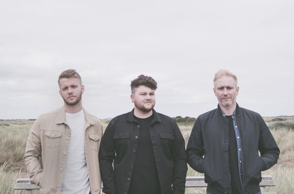 SAARLOOS announce headline Belfast show @ MCHUGHS BASEMENT BAR, Thursday November 29th