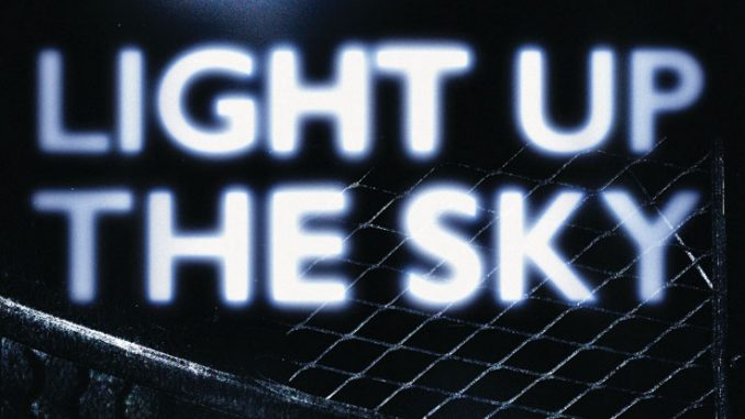 THE PRODIGY premiere new single 'LIGHT UP THE SKY' - Watch Video
