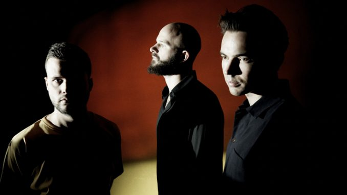 WHITE LIES announce new album, 'Five', due 1st February 2019 1