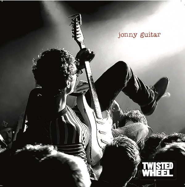 TRACK OF THE DAY: Twisted Wheel - 'Jonny Guitar' / Listen Now Twisted Wheel