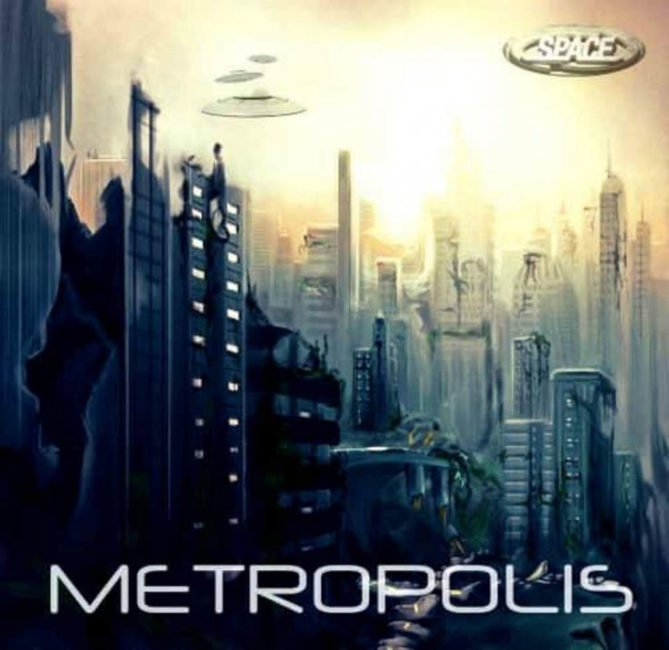 SPACE Are Back With Stunning New Single 'Metropolis' - Listen Now
