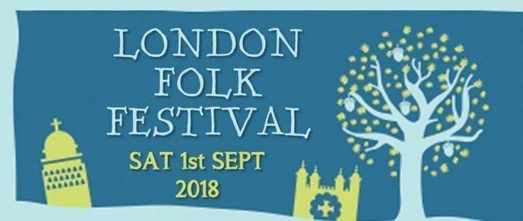REVIEW: London Folk Festival 2018, Cecil Sharp House, Camden, London
