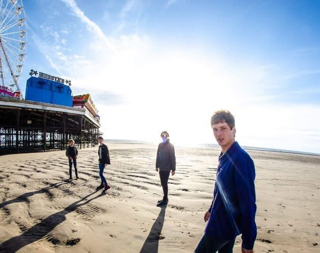 TRACK OF THE DAY: Twisted Wheel - 'Jonny Guitar' / Listen Now 1