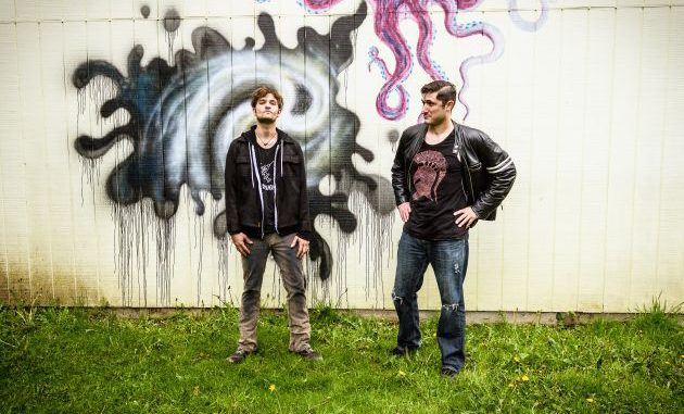 "Seattle Punk Brothers WATCH ROME BURN Bring The Fire With New Album ""VOX HERETIC"""