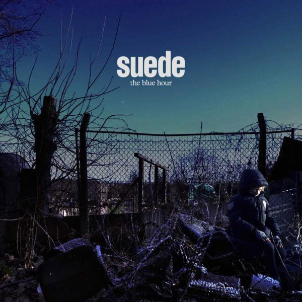 ALBUM REVIEW: Suede - The Blue Hour