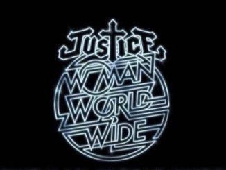 ALBUM REVIEW: Justice - Woman Worldwide