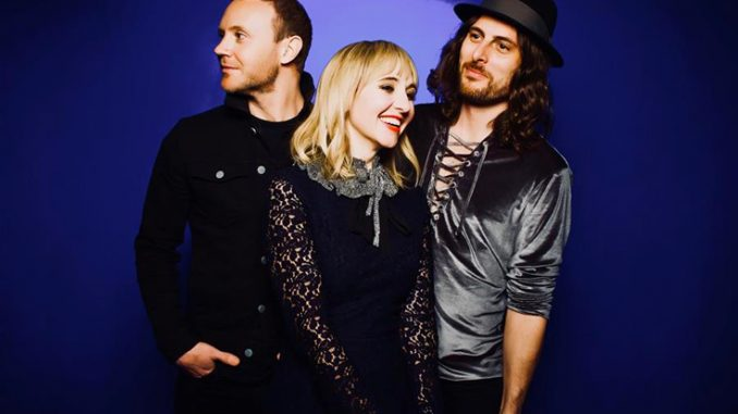 """THE JOY FORMIDABLE debut new single """"The Better Me"""" / Watch new video for it now"""