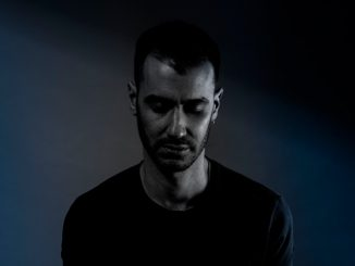 TRACK PREMIERE: SK Shlomo - Invisible (Lost Raven remix) - Listen Now