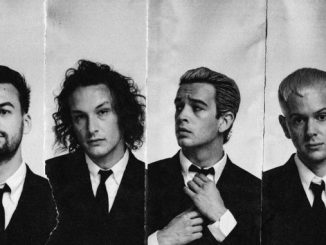 "The 1975 Share New Video for ""Love It If We Made It"" - Watch Now"