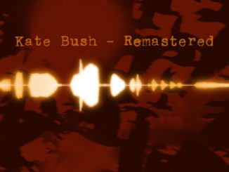 KATE BUSH will release remastered versions of her album catalogue on vinyl and CD in November