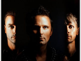 MUSE announce special ROYAL ALBERT HALL SHOW on 3rd December