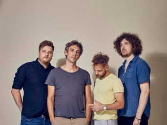 VIDEO PREMIERE: River Fury - 'Wasteful' - Watch Now