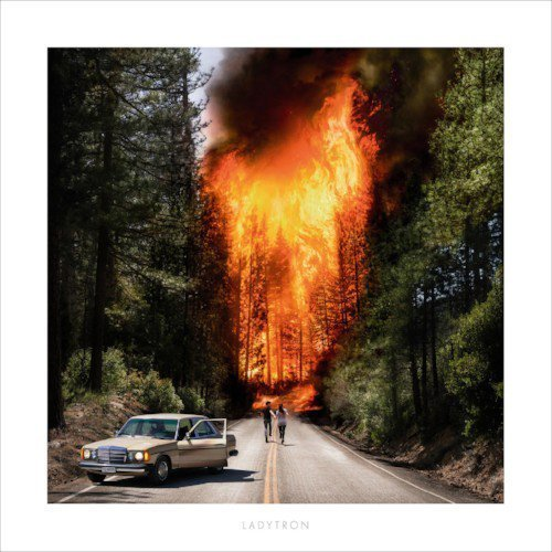 LADYTRON return to the UK for three live shows this week Ladytron