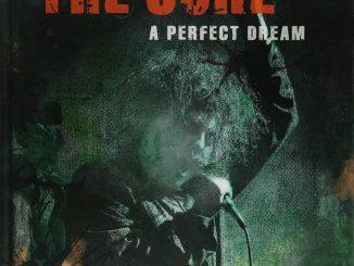 BOOK REVIEW: The Cure: A Perfect Dream  By Ian Gittins 1
