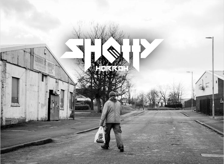 ALBUM REVIEW: Shotty Horroh - Salt of the Earth